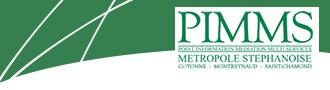 logo pimms metropole stephanois